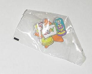 eBay Live 2003 Collectibles Pin SEALED