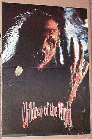 Children of the Night Movie Poster