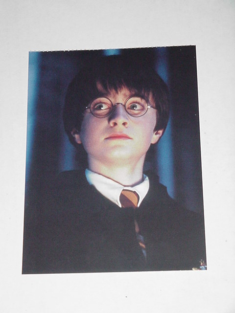 Harry Potter - Out at night Poster NEW 1