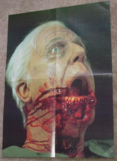 Pet Sematary Poster Stephen King Judd Horror Movie