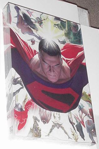 Absolute Kingdom Come HC Alex Ross