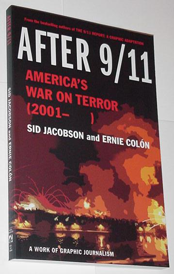 After 9/11 America's War on Terror 2001 TP