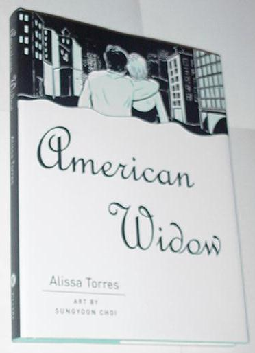 American Widow HC 9/11 Victim Autobio