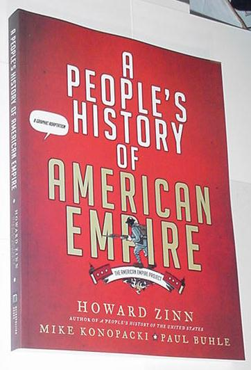 A People's History of the American Empire TP