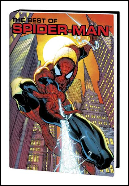 Best Of Spider-Man V3 HC Straczynski Dr Strange
