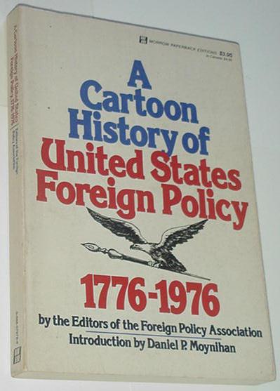 A Cartoon History of UnitedStates ForeignPolicyTP