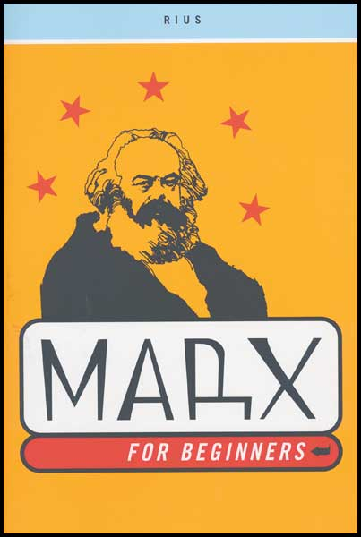Carl Marx For Beginners TP Communist Manifesto